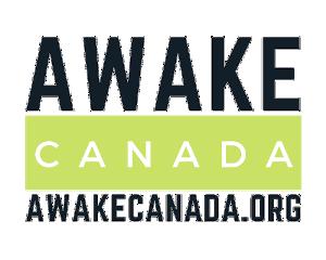 Awake Canada Logo