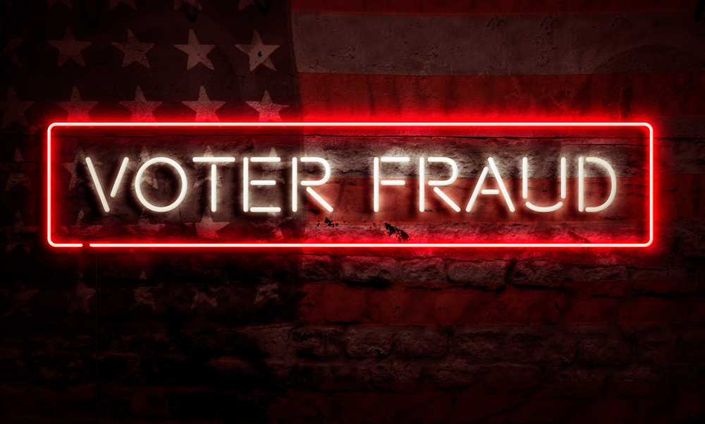 Supreme Court of Italy Reveals Who Stole the U.S. Election