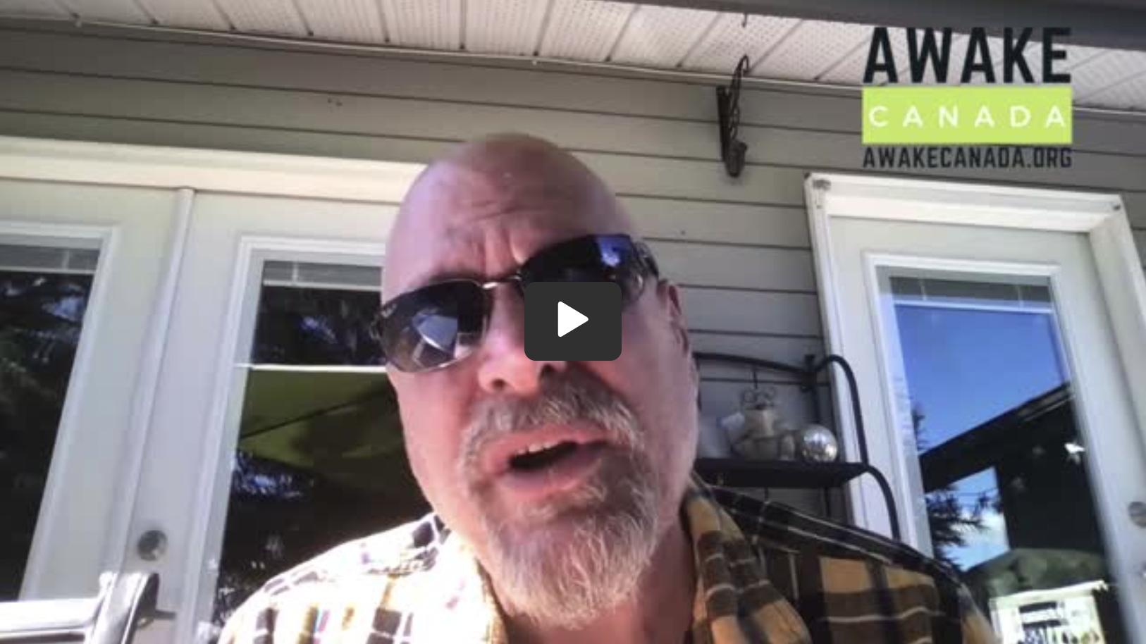 Dr Roger Hodkinson On Scamdemic.  Pretty Insightful Video