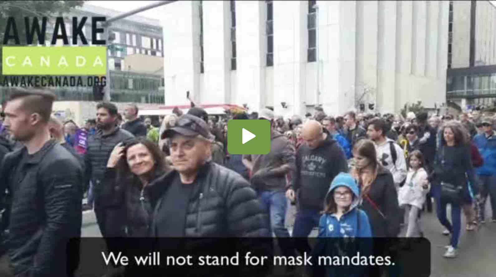 Canada is waking up!  Watch this!