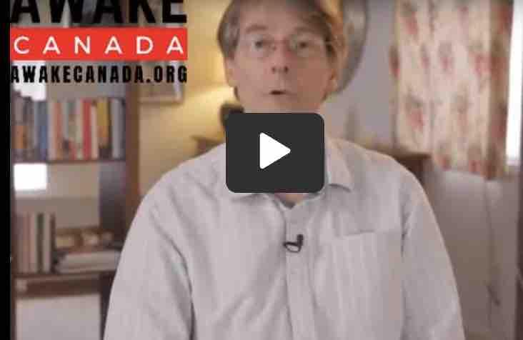 Dr. Michael Yeadon BioMolecular expert discusses Government fraud.